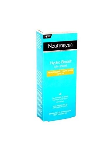 Neutrogena Neutrogena Hydro Boost Nemlendirici Hafif Krem 50 Ml Renksiz